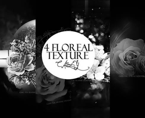 Floreal Texture.