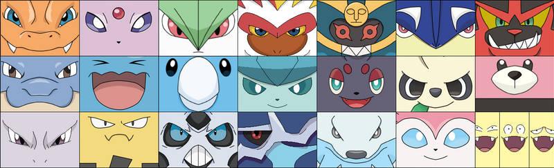 Upcoming Pokemon/Proximos Pokemon