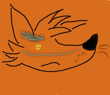 MessatsuGouFox's Profile Picture
