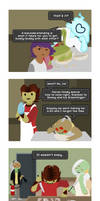 Cooking Lesson (5/5)