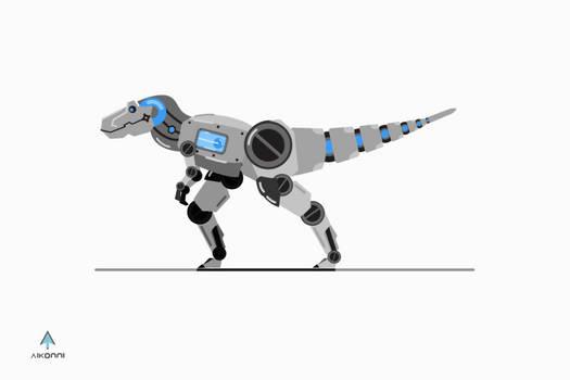 Tyrannorobotus rex