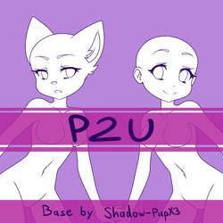[P2U] Anime Base