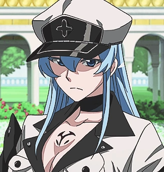 [Patreon] Esdeath's pet by DoubleOSnake
