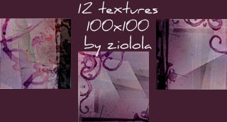 Icon sized textures by ziolola