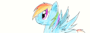 I can't muro -Rainbow Dash- by iSmellMusic