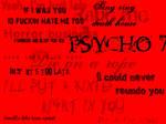 Punk lyrics brushes