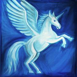 Pegas Unicorn