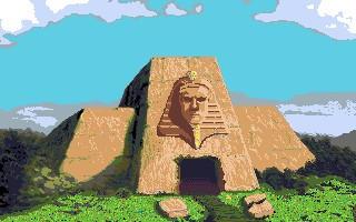 Mg Pyramid