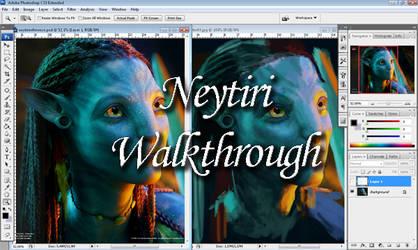 Neytiri Walkthrough