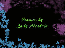 frames by LA by ladyaleahria