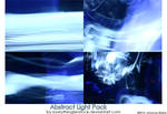 Stock 0104 - Abstract Lights