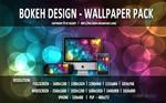 Bokeh Design - Wallpaper Pack