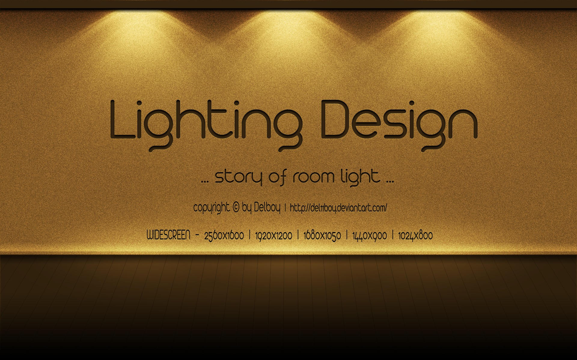 ... story of room light ... by Del11boy