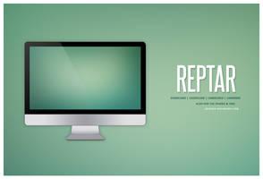 REPTAR by jbinong