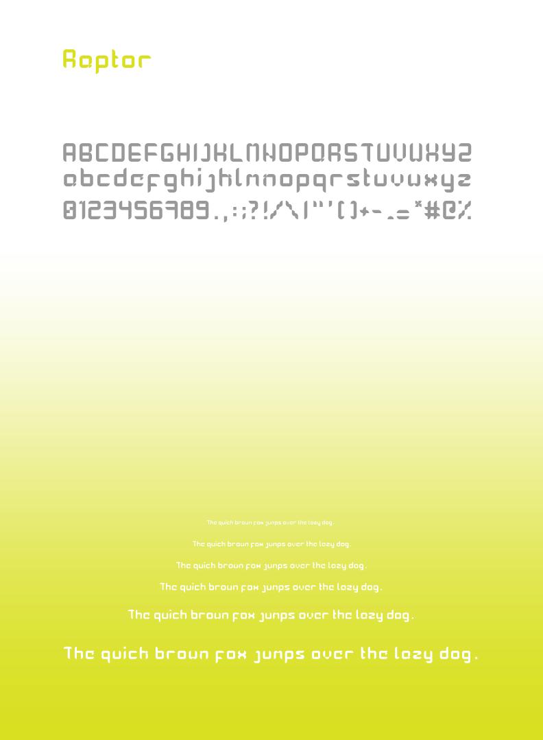 Friday Fresh Free Fonts #6