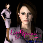 Excella Gionne Beta Outfit