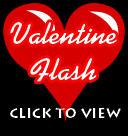 Valentines Day Flash by nickowolf