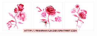 Collection flower10 by annahhyun