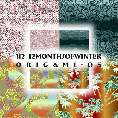112-12monthsOFwinter-ORIGAMI05 by 12monthsOFwinter