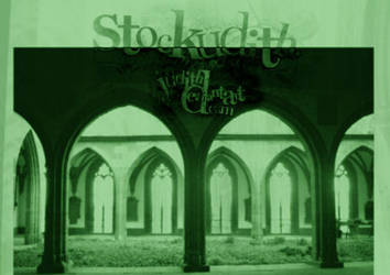 051 - Gothic 3 by Stockudith