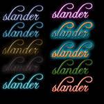 font style set 6