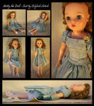 Betty the Doll Set