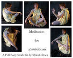 Meditate Set for upasakabrian