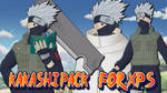 Naruto UNS3 - Kakashi Pack FOR XPS!!