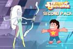 Steven Universe - Pack 2: Steven Edition FOR XPS