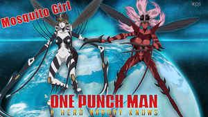 OPM- Mosquito Girl