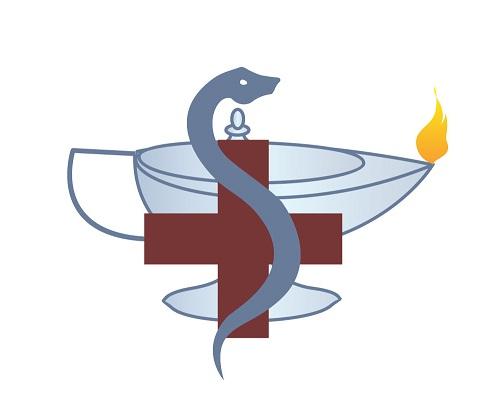 Simbolo Enfermagem by Bebecca