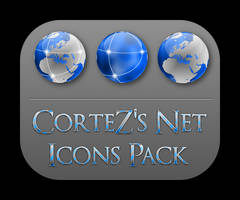 Net Icons Pack
