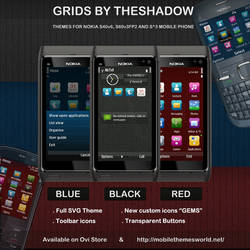 Grids by TheShadow