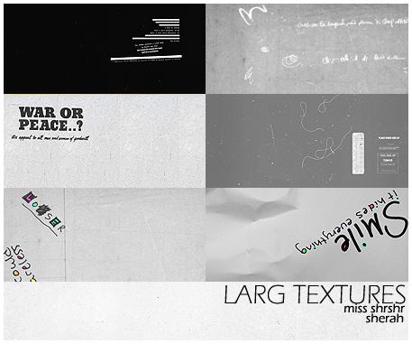 textures by miss-shrshr