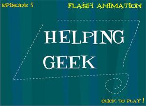 Helping Geek