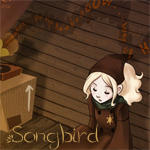 Songbird: Attic Sequence by MarionetteDolly