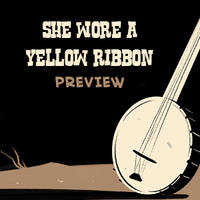 She Wore a Yellow Ribbon Part 1