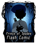 Prince of Spades Ch1