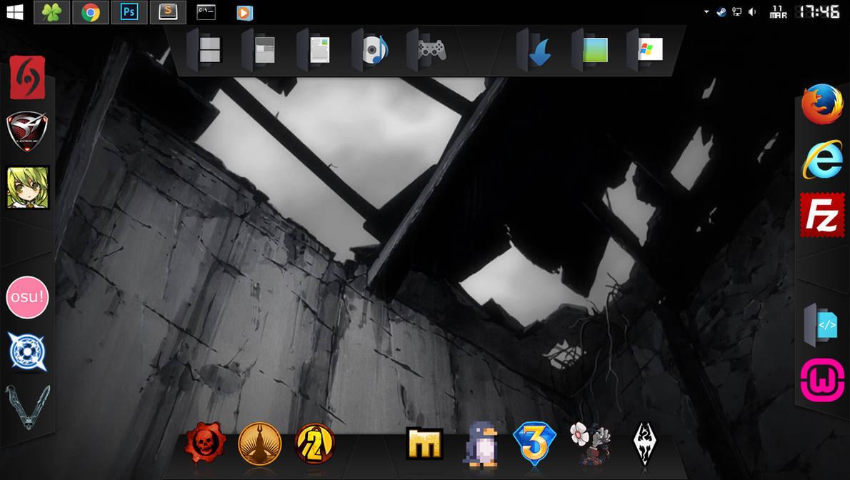 winstep nexus ultimate free download