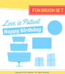Fun Brush Set