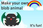 Blob Animal Maker