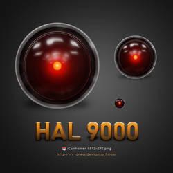 Hal 9000 Finder