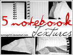 5_notebook textures