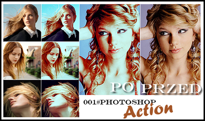 001 photoshop action