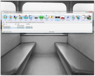 Vista RTM 64px for Winrar by 1bumpy
