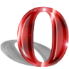 Opera Icon Feel Free edition by TChosenOne