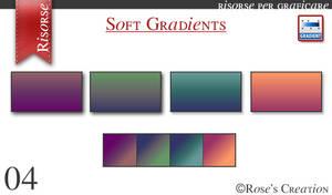 Soft Gradient