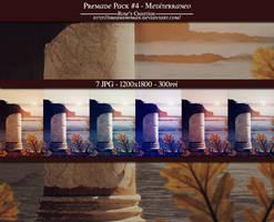 Premade Pack - Mediterraneo