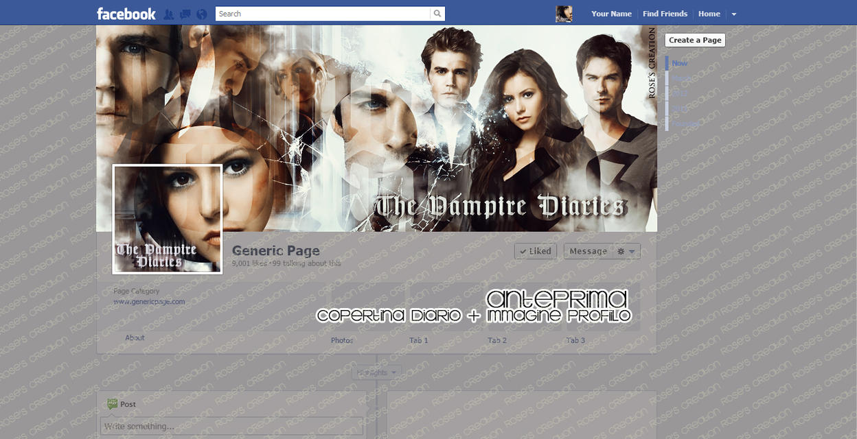 vampire diaries dating timeline