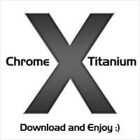 Chrome Titanium by Wearwolfaa